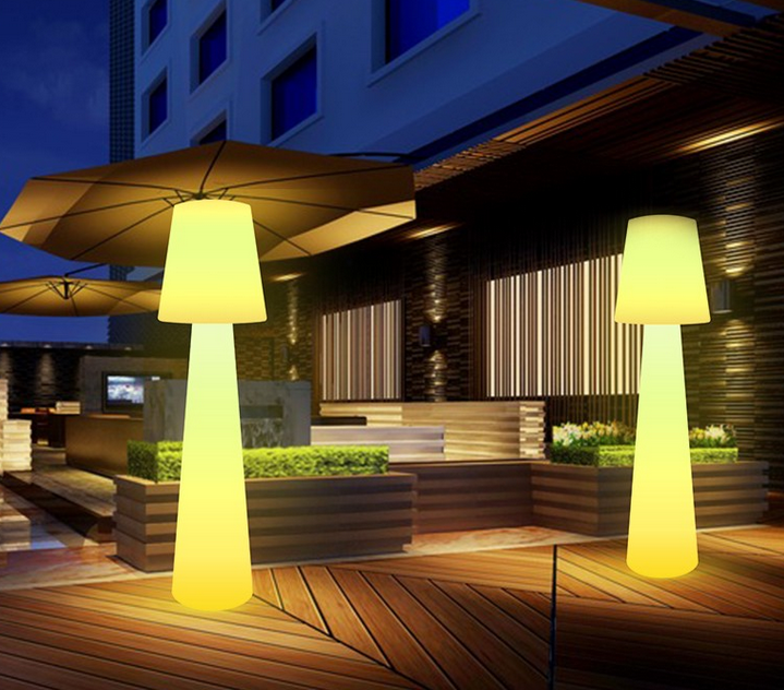 Standard LED Floor Lamp