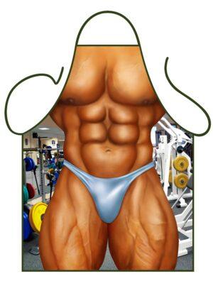 Muscleman Apron
