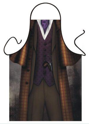 Sherlock Holmes Apron