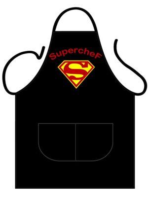 Super Chef Apron