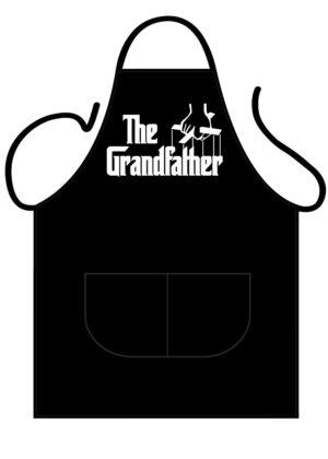 The Grandfather Apron