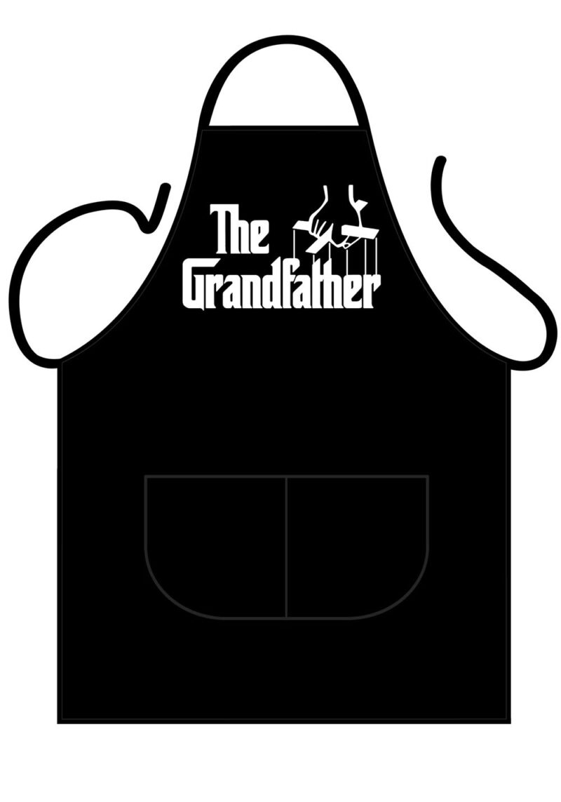 The Grandfather Apron