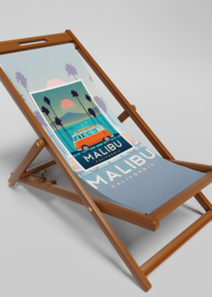 Malibu Deck Chair