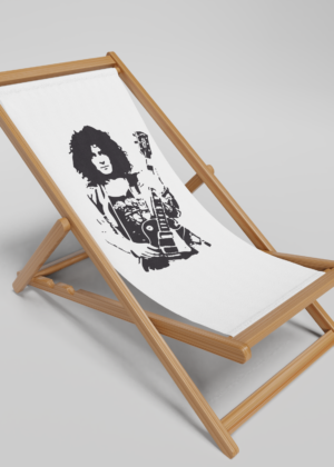 Rock Star Deckchair